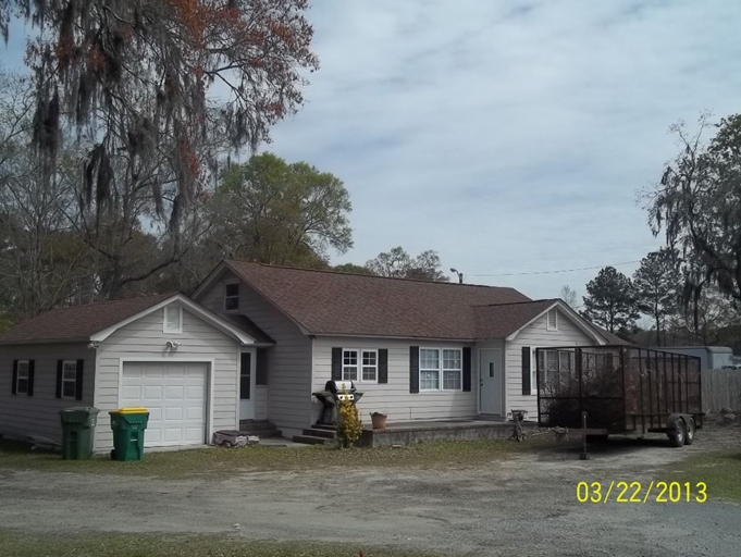 1264 East U.S. Highway 80, Pooler, GA 31322